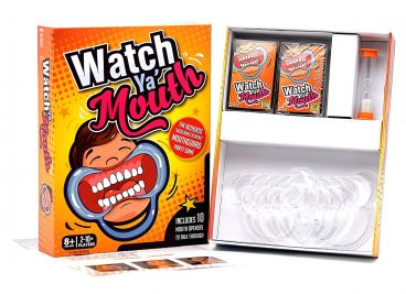 Watch Ya Mouth Family Edition 2