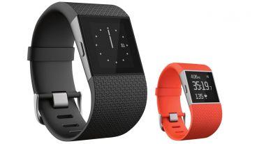Fitbit Surge2