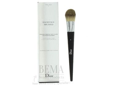 Dior Backstage Brushes Professional Finish Fluid1