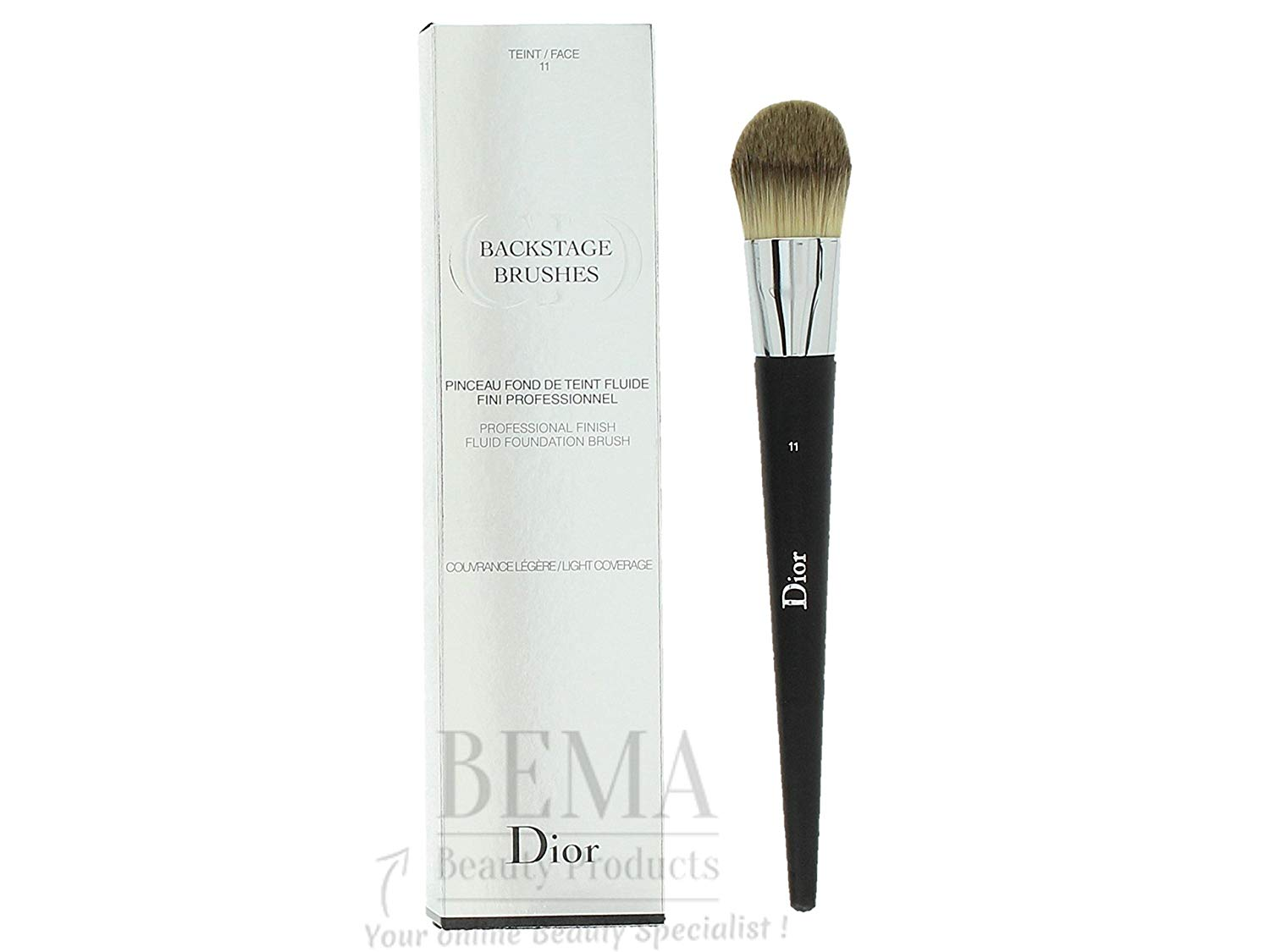 Best Foundation Brushes 2021 For Flawless Foundation Last Verdict